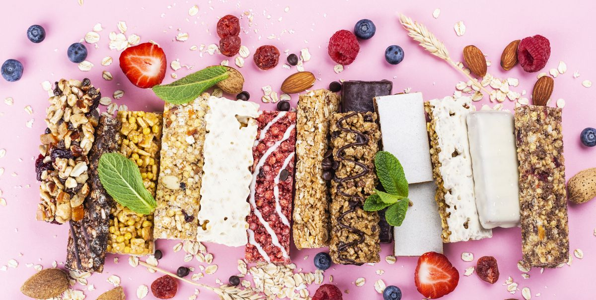 Effect of xanthan gum on the texture of protein bars