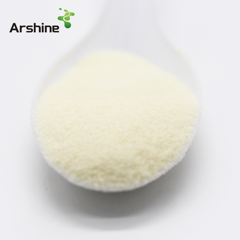 Soy protein  CAS 9010-10-0