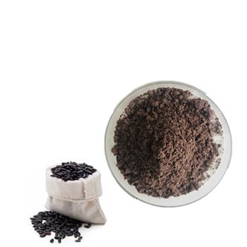 Black rice protein CAS 94350-05-7